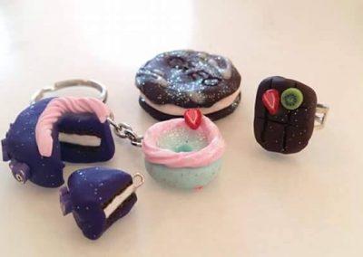 Kawaii-smycken!